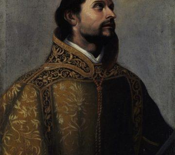 San Lorenzo (Bartolomé Esteban Murillo)