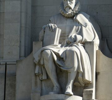 Cervantes día del libro